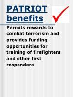 patriot benefits13