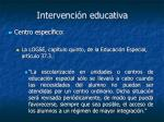 intervenci n educativa1