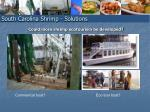 could more shrimp ecotourism be developed