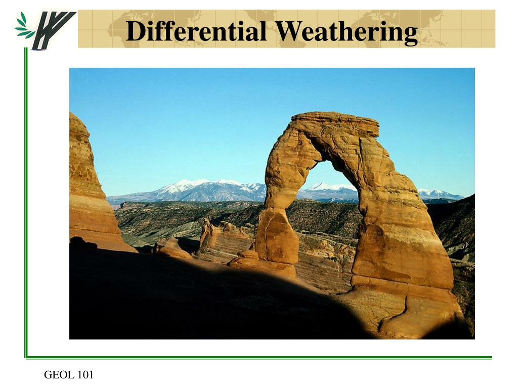 PPT - Chapter 5 Weathering and Soil PowerPoint ...
