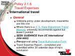 policy 2 1 6 travel expenses11