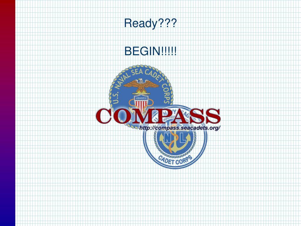 Ready???