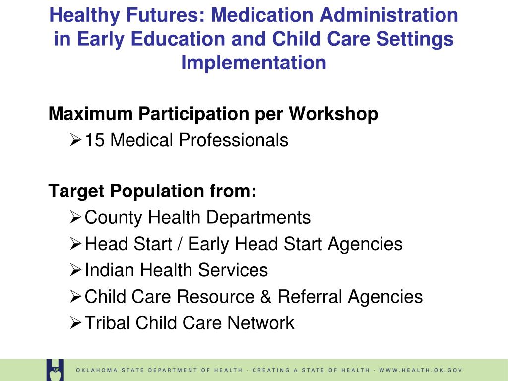 Maximum Participation per Workshop