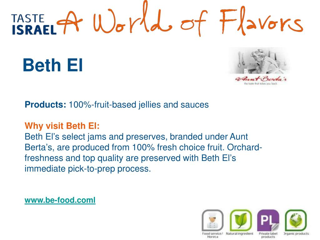 Beth El