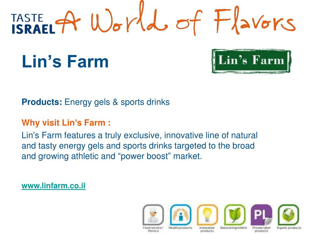 Lin's Farm