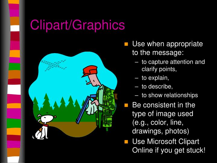Clipart/Graphics