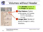 volumes without header54