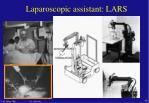 laparoscopic assistant lars58