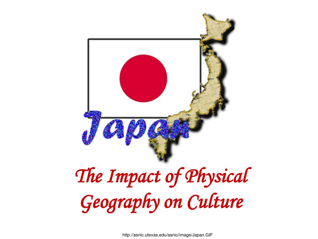 The Impact of Physical Geography on Culture