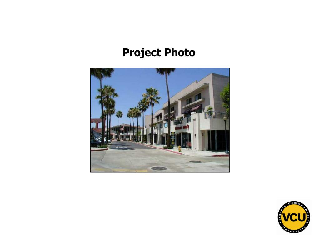 Project Photo