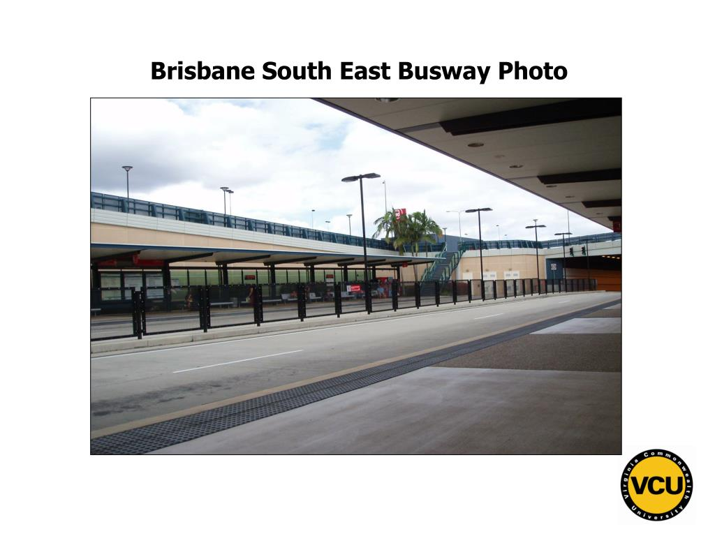 Brisbane South East
