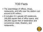 tod facts115