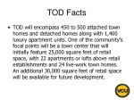 tod facts124