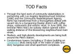 tod facts24