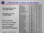 fy08 don mc fatalities by bike model