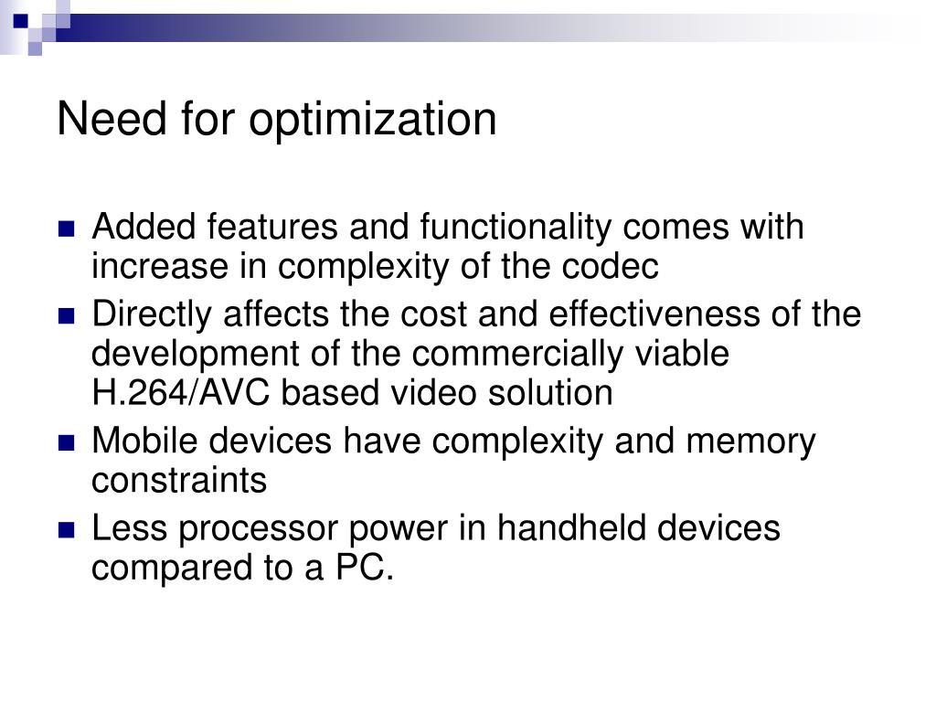 Ppt  Avc Baseline Decoder On Arm9tdmi Processor Powerpoint Presentation