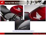 hornet 600 accessory line up32