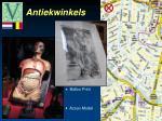 antiekwinkels