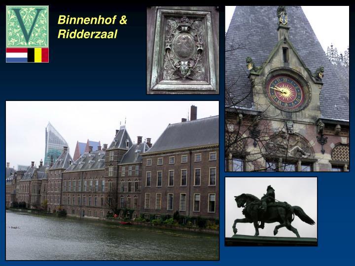 Binnenhof &