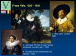 frans hals 1582 1666