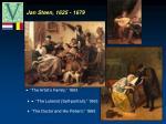 jan steen 1625 1679