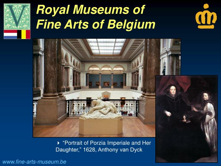 Royal Museums of