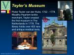 teyler s museum