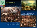 the brueghels