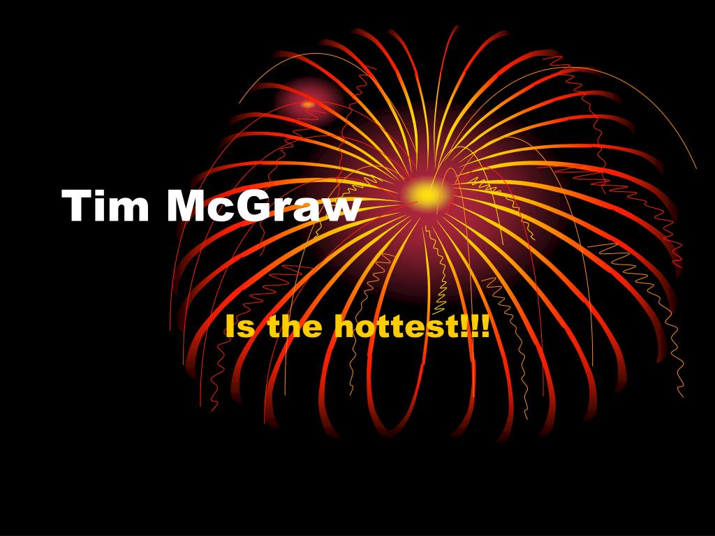 tim mcgraw l.
