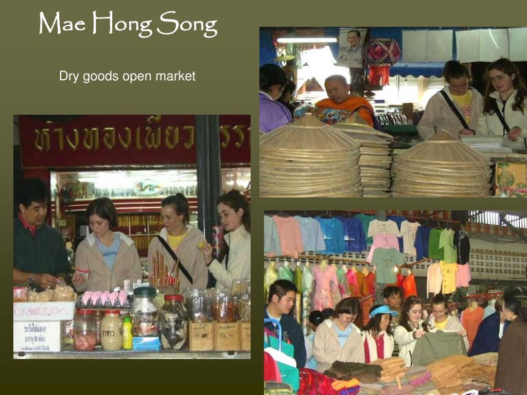 Mae Hong Song