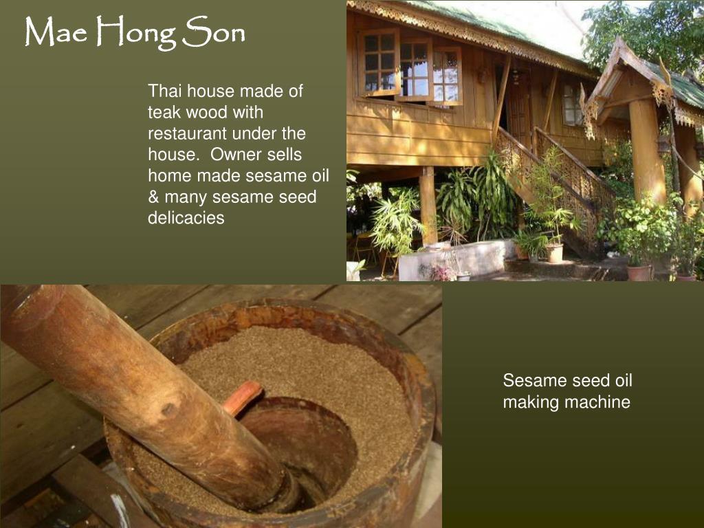 Mae Hong Son