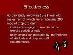 effectiveness4