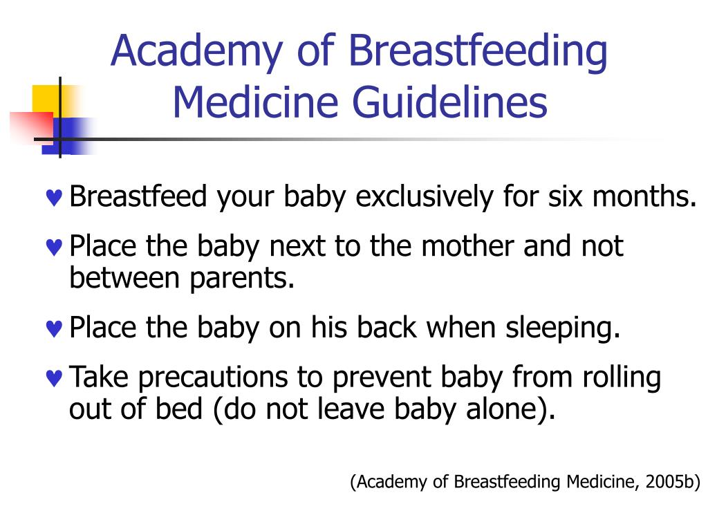 Academy of Breastfeeding
