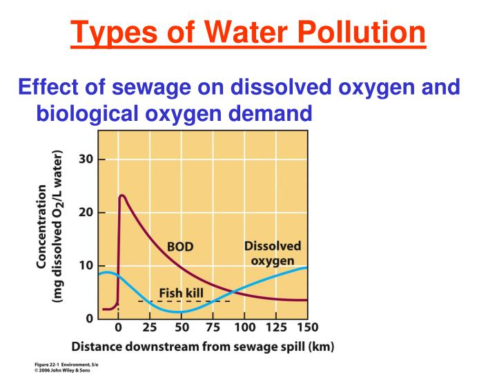 Types of water pollution3