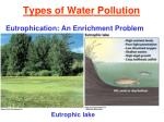 types of water pollution5
