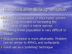bioremediation bioaugmentation
