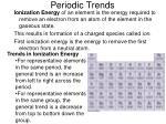 periodic trends27