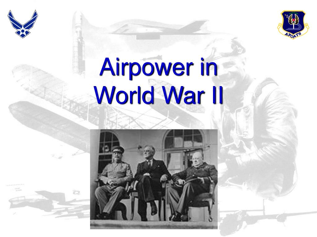 Airpower in