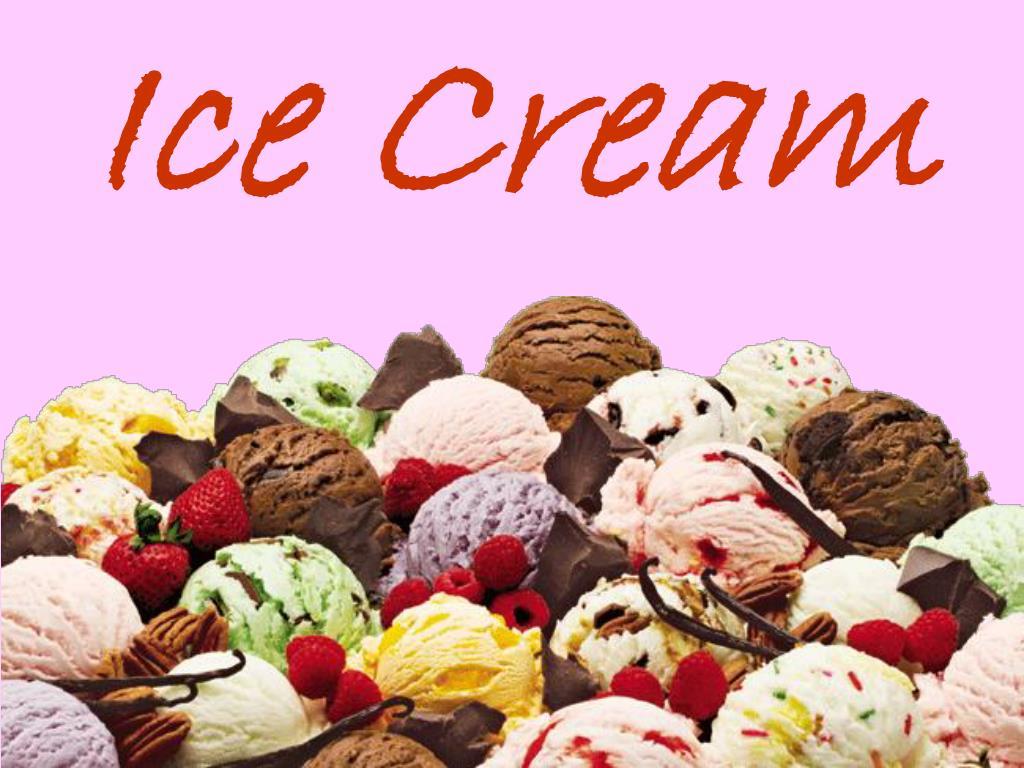 ice cream l.