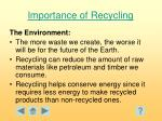 importance of recycling8