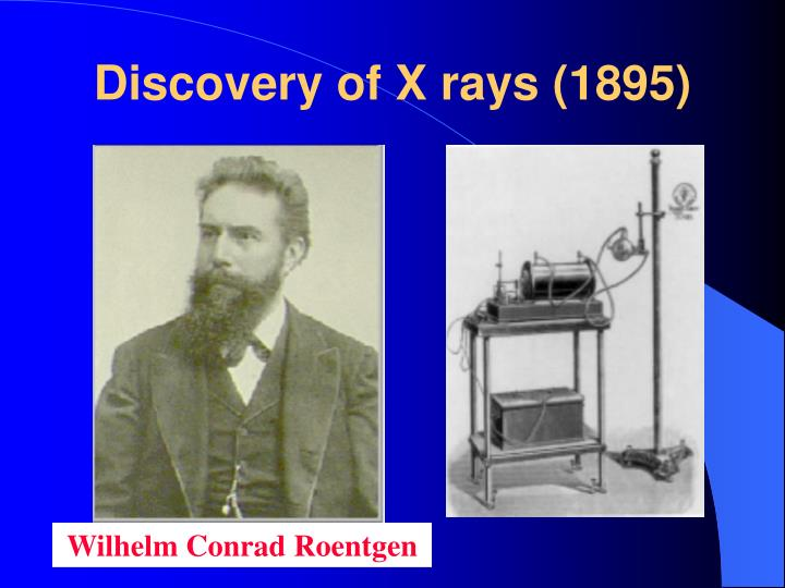 the early life and works of wilhelm conrad roentgen Wilhelm rontgen biography wilhelm rontgen was an eminent german physicist who won the first nobel prize in physics, for the discovery of x-rays this biography of william roentgen provides detailed information about his childhood, life, achievements, works & timeline.