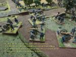the union artillery reserve