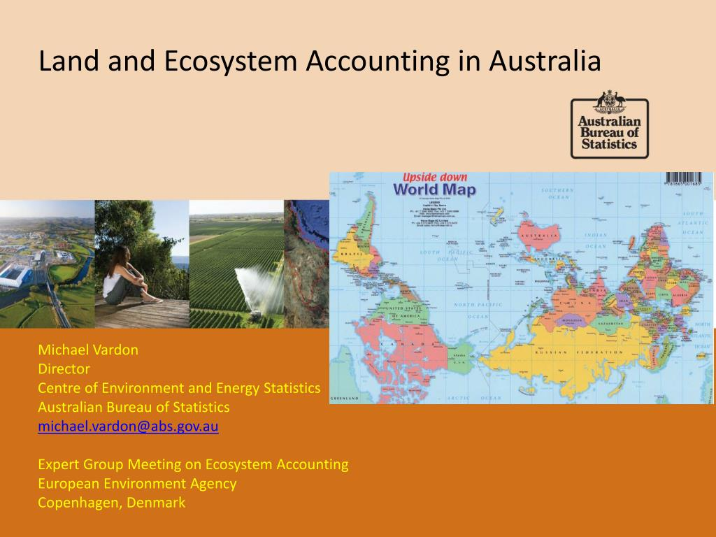 Ppt Land And Ecosystem Accounting In Australia Powerpoint Presentation Id 836670