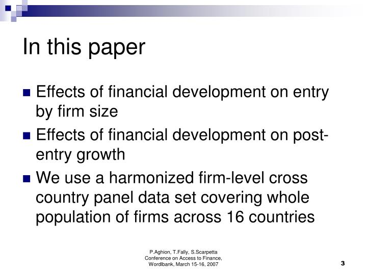 barriers and constraints to development and growth economics essay Policies for economic development could involve: improved macroeconomic conditions (create stable economic climate of low inflation and positive economic growth) free market supply-side policies – privatisation, deregulation, lower taxes, less regulation to stimulate private sector investment.