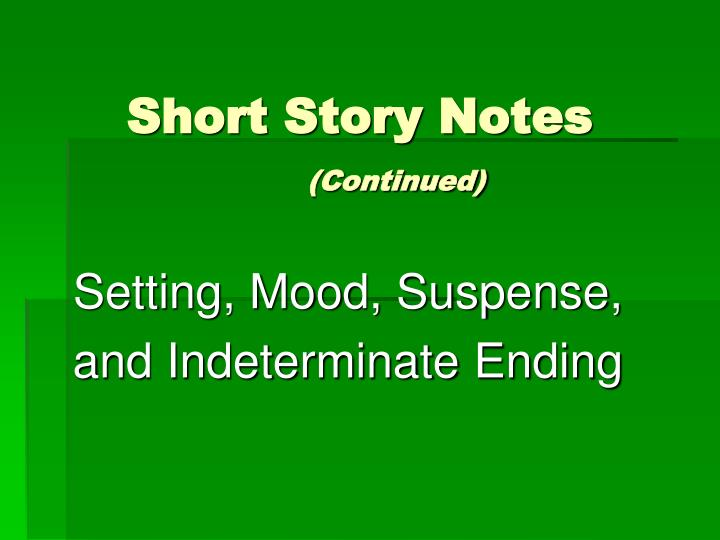 a short suspense story Flash fiction: short stories of around 1,000 words or less (although, many of these stories are closer to 1,500 words) i write flash fiction stories in various genres and combinations of genres, such as suspense, crime, humor, horror, fantasy, and adventure.