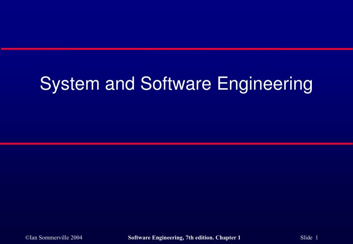 important question of software engineering Our 1000+ software engineering questions and answers focuses on all areas of software engineering subject covering 100+ topics in software engineering these topics are chosen from a collection of most authoritative and best reference books on software engineering.
