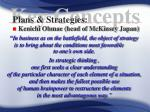 plans strategies21
