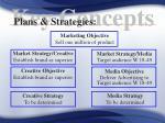 plans strategies26