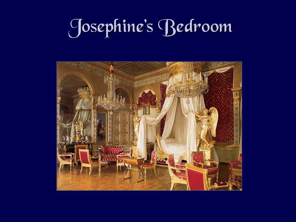 Josephine's Bedroom