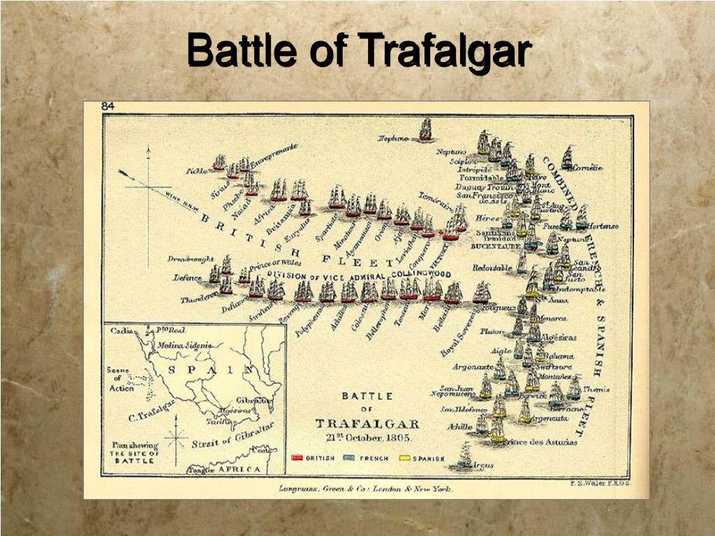 Battle of Trafalgar